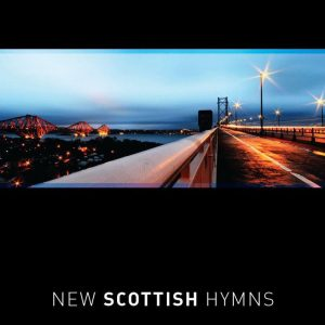 New Scottish Hymns album cover