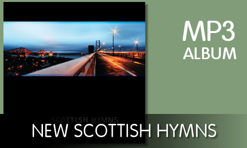 Download albums or songs from the New Scottish Hymns Band  | New