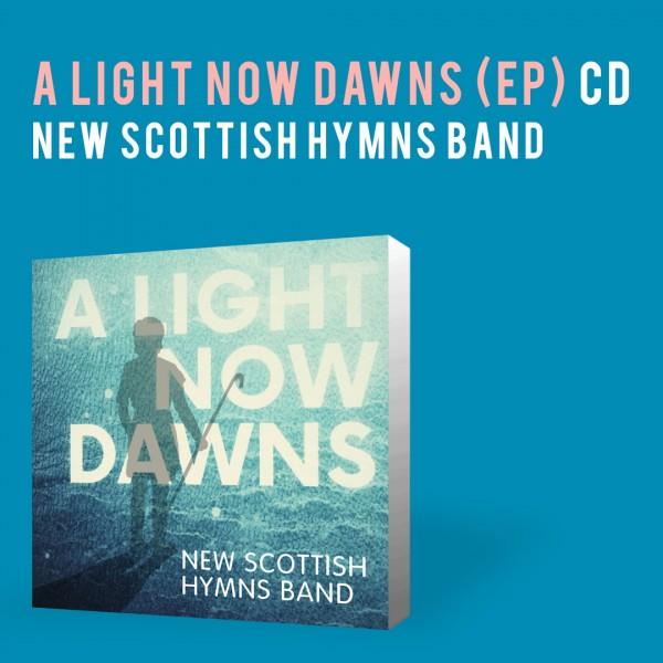 A light now dawns CD