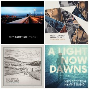all album covers