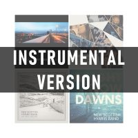 all New Scottish Hymns albums as instrumentals